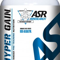 Hyper Gain - ASR's Flagship Anabolic Compound